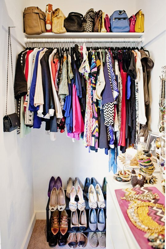 tips on how to organize my closet | roselawnlutheran