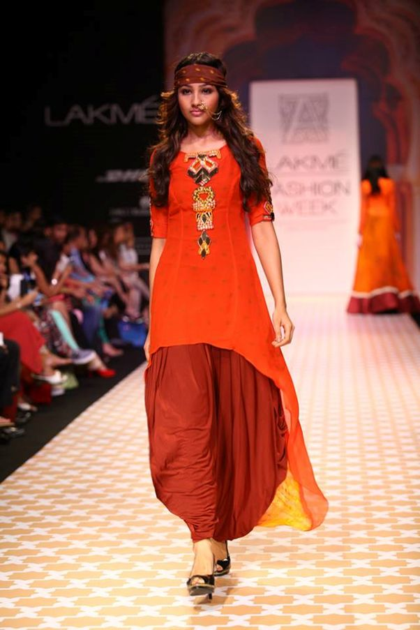 Style Your Kurti Right In 9 Fashionable Ways Wonder