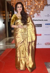 Top 5 Celebrity Inspirations For The Outfits of Bride's Mother