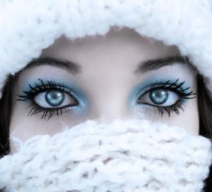 eyes do