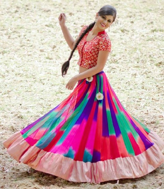 Dressing Up For Sangeet- Some Tips