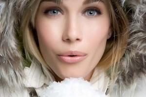 lips winter