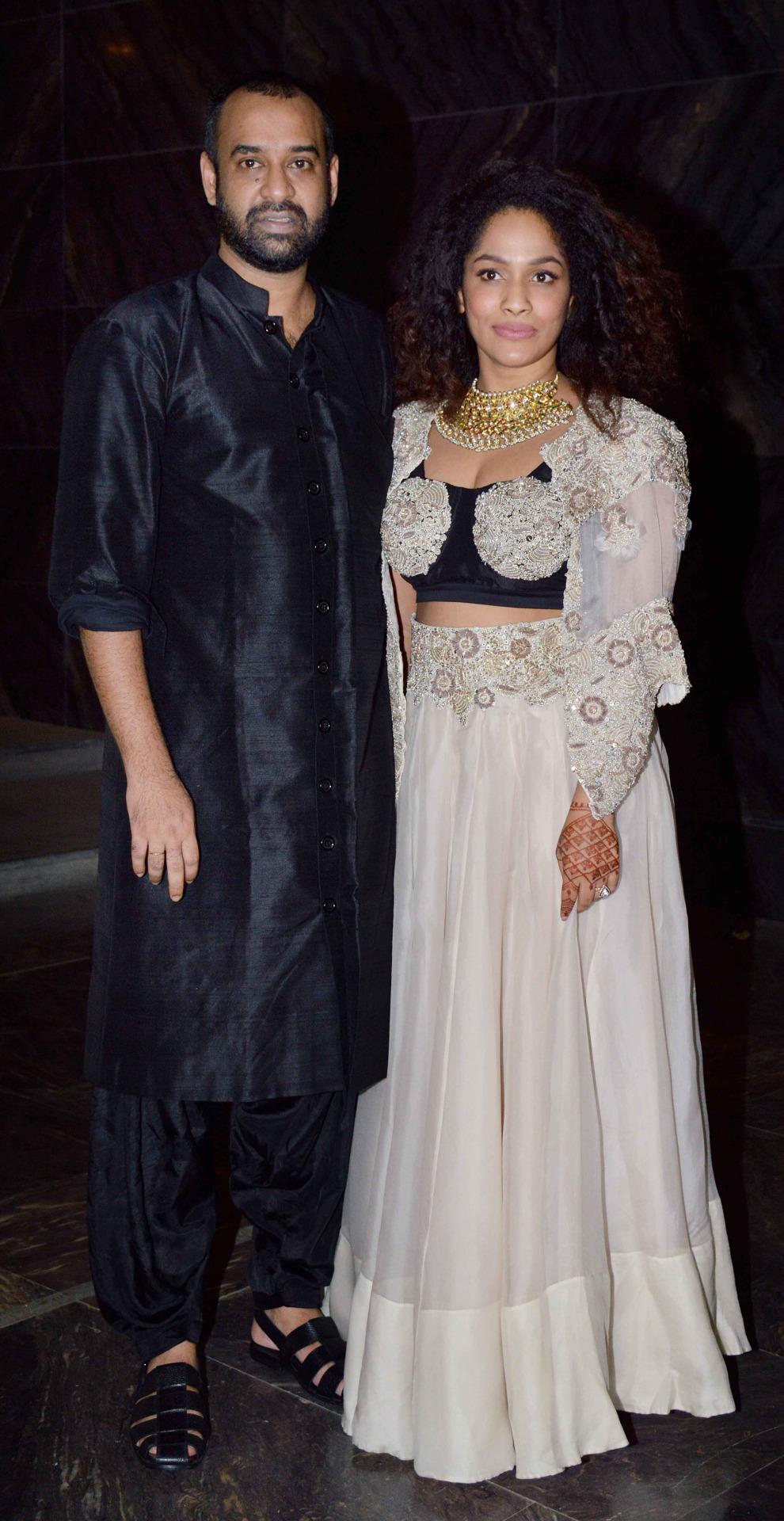 8 Best Celebrity Looks From Masaba Gupta's Wedding