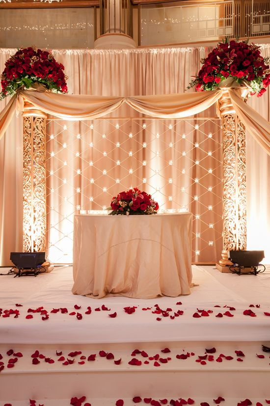 8 Stunning Stage Decoration Ideas For Indian Weddings Wonder Wardrobes,Scandinavian Living Room Curtains