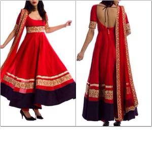 sangeeth dress