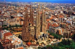 The 'Spanish' skyview