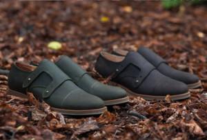 Shoes Matter