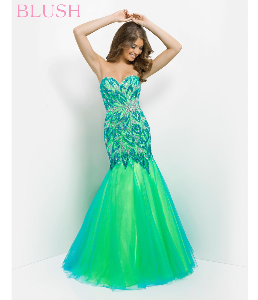 Neon Lime Green Prom Dresses – fashion dresses