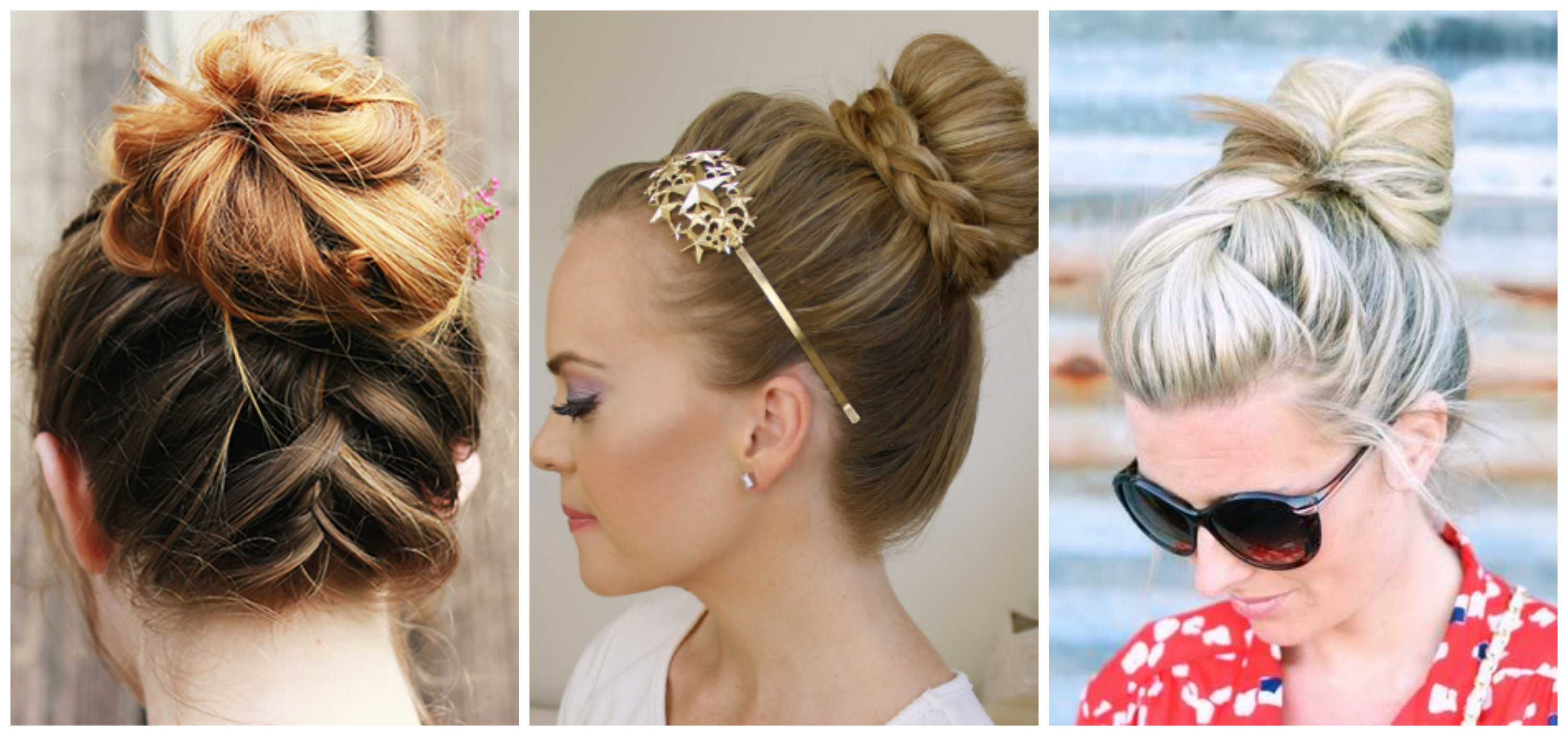 8 Chic And Easy Hairstyles To Try With The Indian Wear