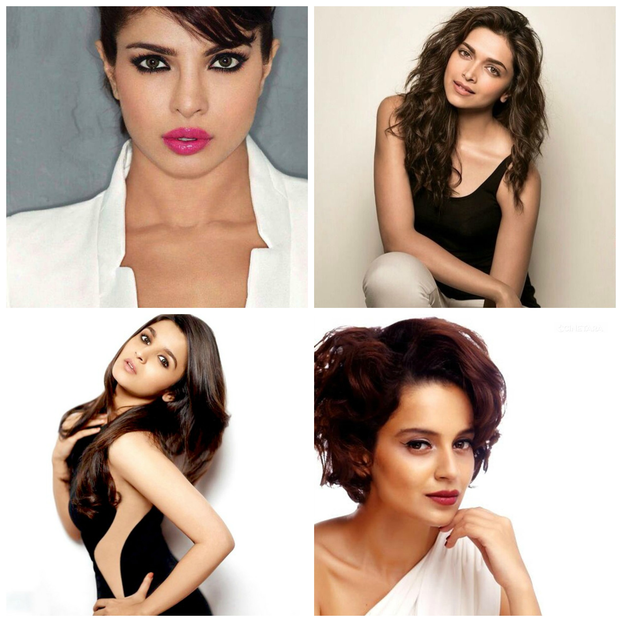7 Bollywood Divas To Watch Out For In 2016