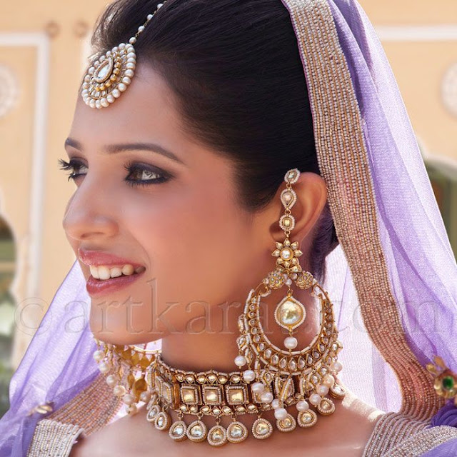 Bride and beautiful ultimate jewellery guide wonder for Indian jewelry queens ny