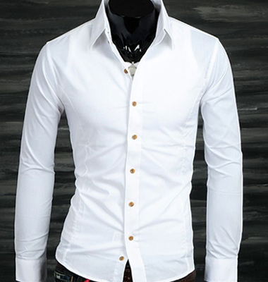 Men 39 s fashion must haves in a man 39 s wardrobe wonder for Must have dress shirts