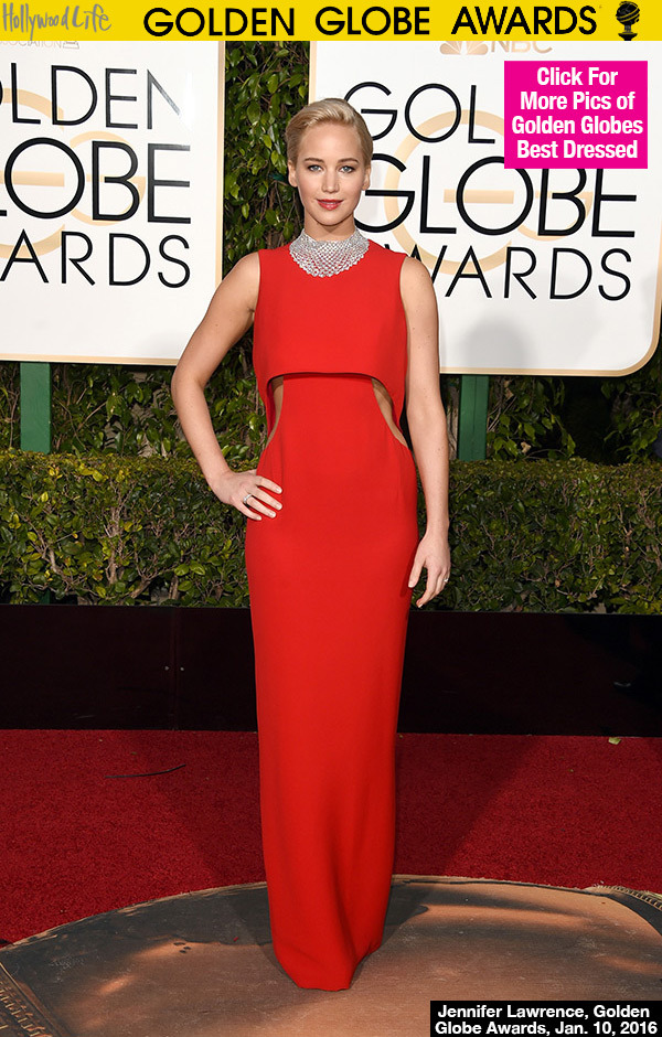 8 STARS THAT RULED THE 2016 GOLDEN GLOBE AWARDS