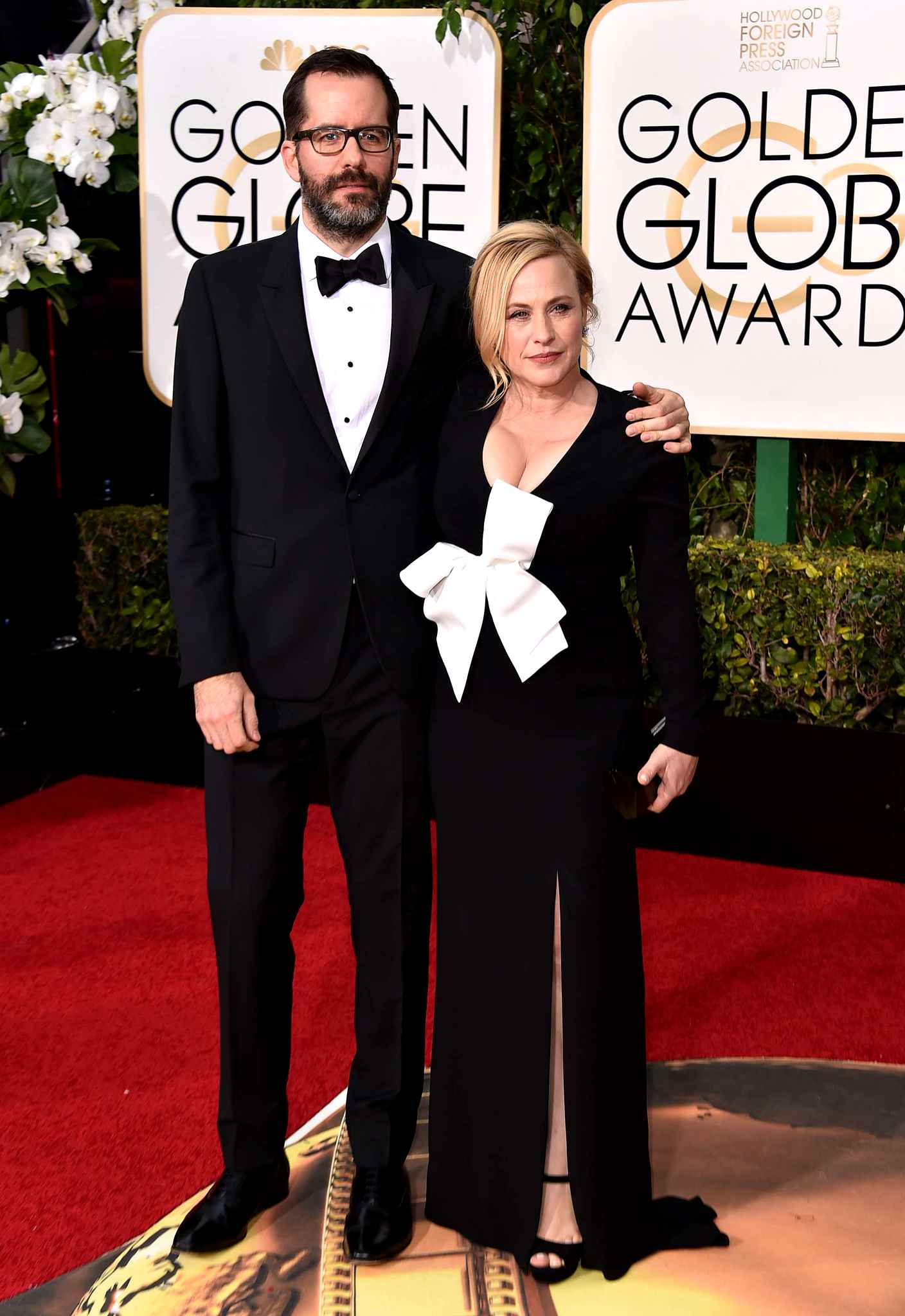 Golden Globe Awards 2016- What Not To Wear!