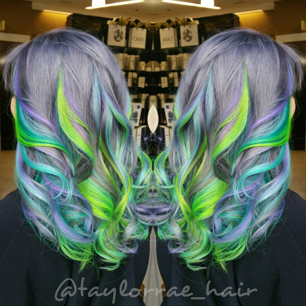 Mermaid Hair Flip Your Mane Like A Sea Goddess Wonder Wardrobes