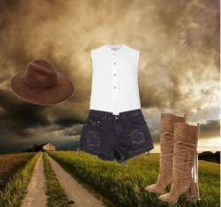 6 Ways To Wear Suede In Spring Season