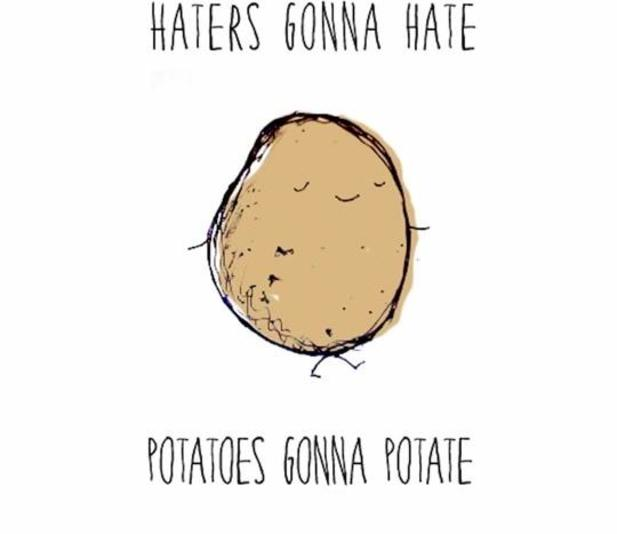 14 Witty Comebacks For Them Haters! | Wonder Wardrobes