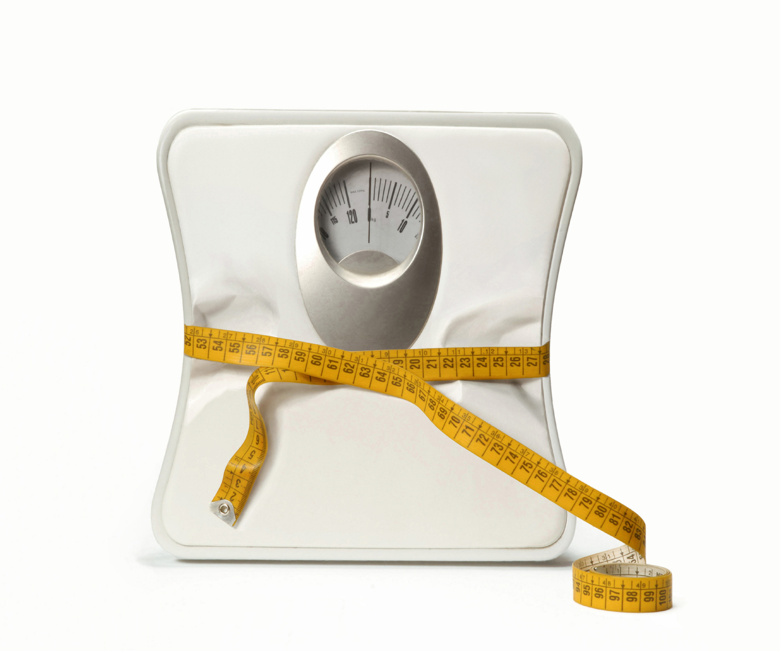 6 Ways To Shed The Holiday Weight