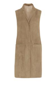 suede dress 2