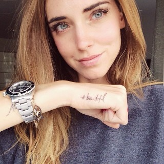 BlogTalk: Chiara Ferragni- The queen of fashion accessories