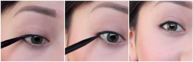 Basic Eyeliner Style