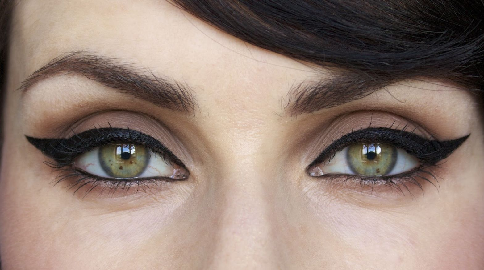 9 Different Eyeliner Styles Every Girl Must Know