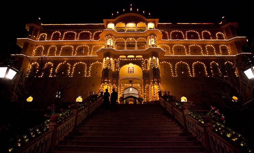 Destineddestination Exotic Places For Destination Wedding In India