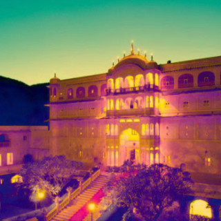 """Destined Destination: Exotic Places for Destination Weddings in India!"