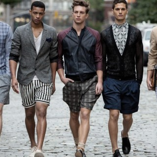 Newfangled 2016: Men's Fashion Trends