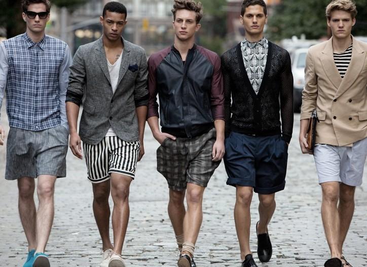 Newfangled 2016: Men's Fashion Trends