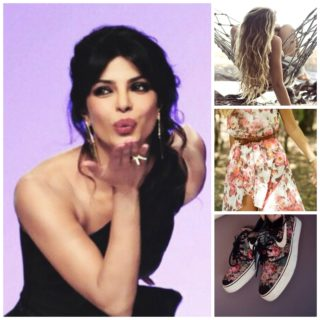 Bollywood Inspired Summer Trends 2016