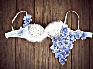 9 different types of bras for your wardrobe