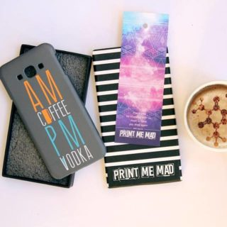 Must-Buy Mobile Phone Covers Under Rs. 500!