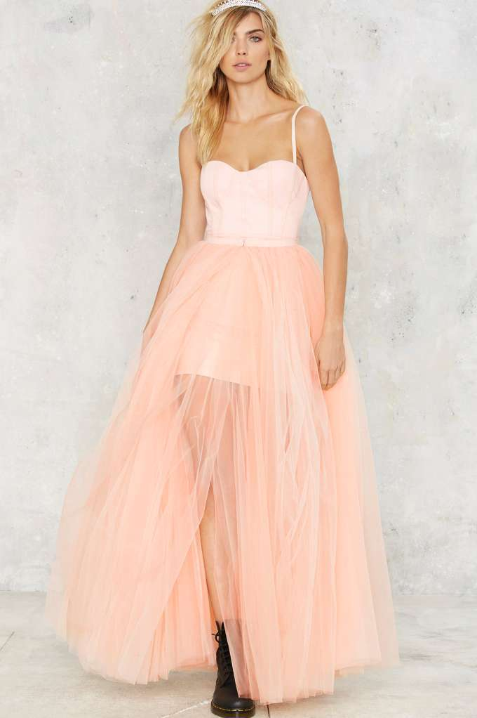 Dazzling Ideas For The Perfect Prom Dress For The Perfect You