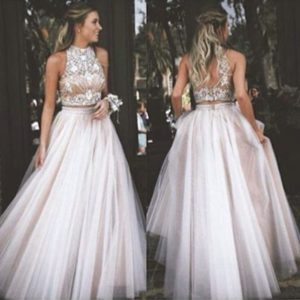 two piece 2 tulle