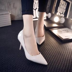 Scarpin Heels