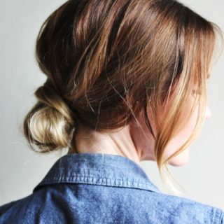 12 CUTE & EASY HAIRSTYLES FOR THAT LAZY GIRL WITHIN YOU!!