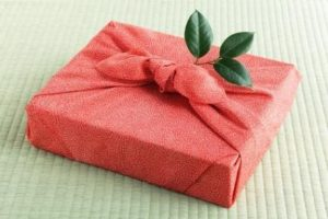 use-some-fabric-for-gift-wrapping