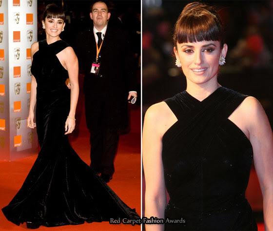 best red carpet looks, fashion, Penelope Cruz, Penelope Cruz best looks