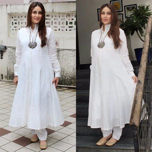 2a361724d09 Embracing Motherhood  top 10 snaps of Kareena Kapoor during pregnancy