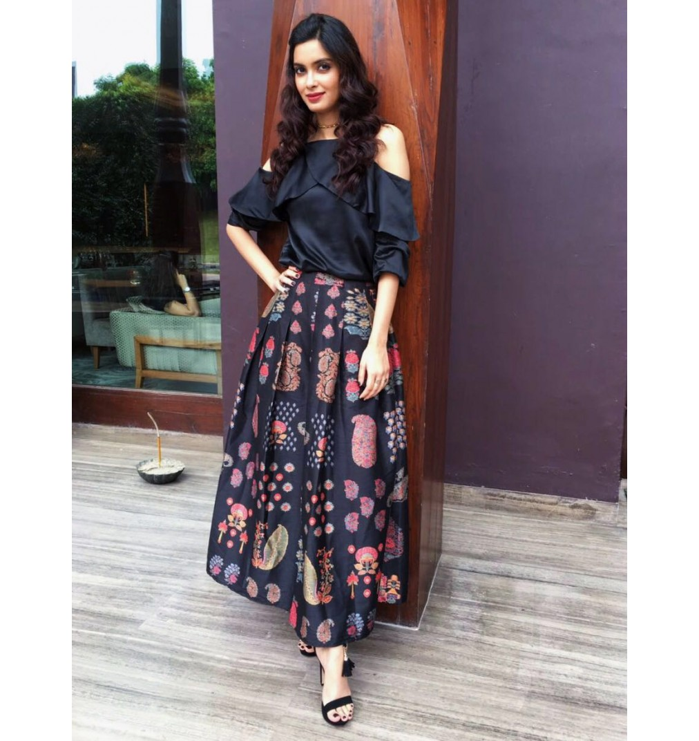 010d2c8aa9 Indo Western Skirts Online India