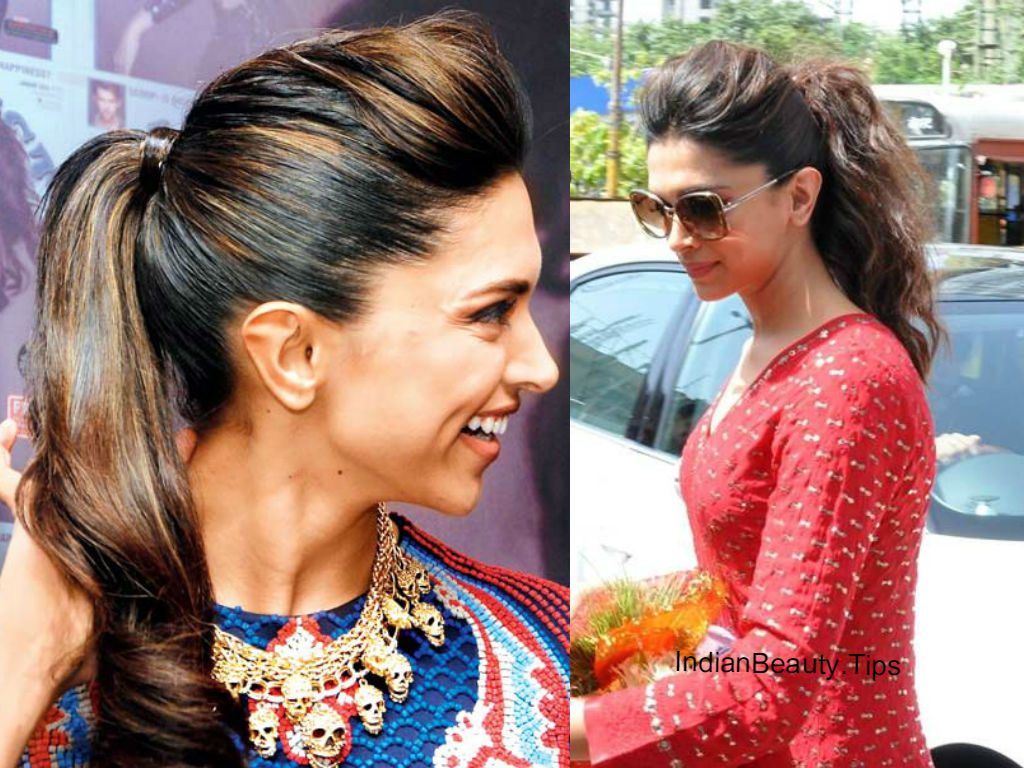 Signature Tresses Look Bollywood Actresses Hairstyles