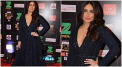 Kareena Kapoor's post pregnancy looks
