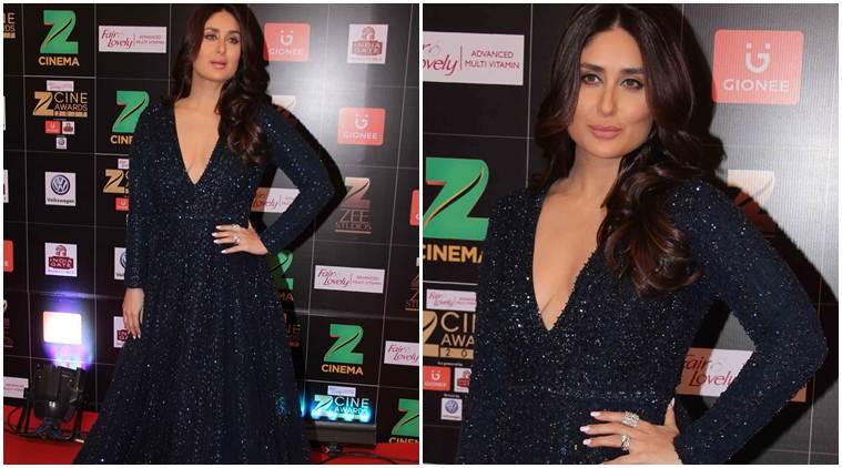 Kareena Kapoor's post pregnancy looks