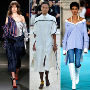 fashion trends of 2017