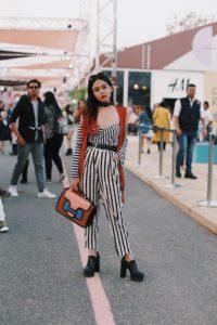 ways to style stripes