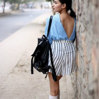 ways to style stripes