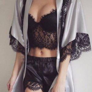 lingerie lessons