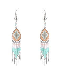 Candy Aztecs Earrings