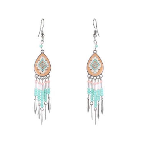 Candy Aztecs Earrings